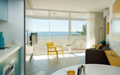 Ahorra en tu segunda vivienda
